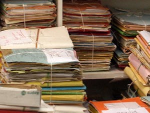 burocrazia