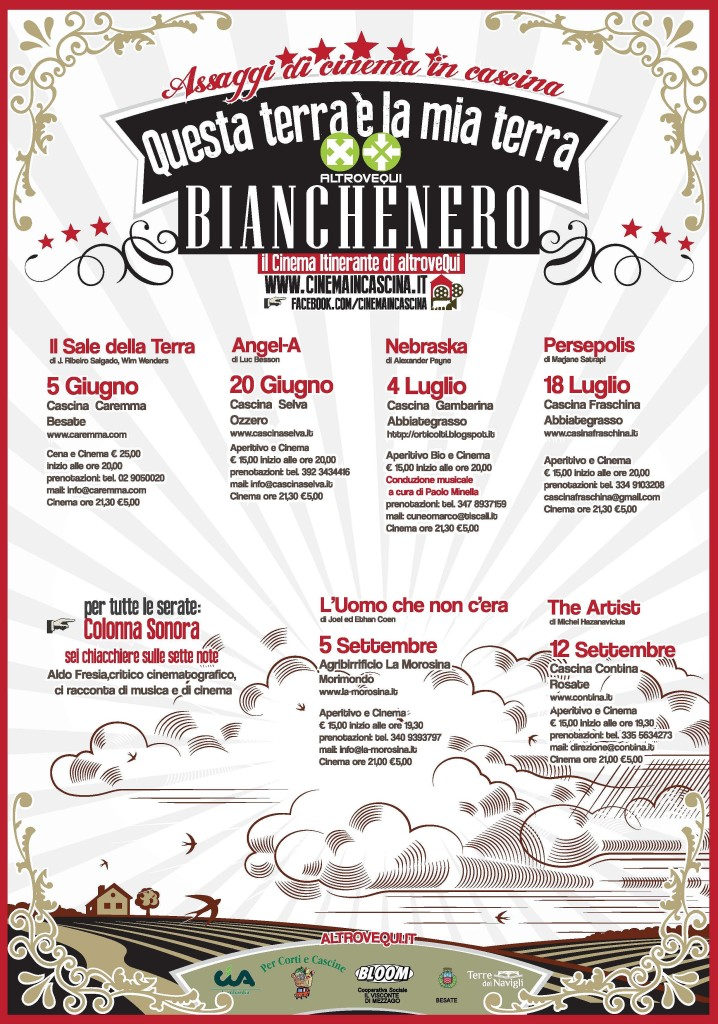 cinema in cascina 2015 generale