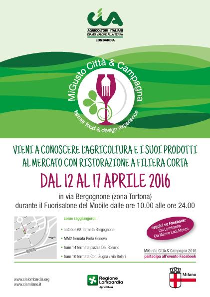 MiGusto Città & Campagna 2016
