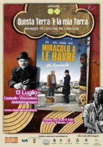 Cinema in Cascina 2013 - 13 luglio