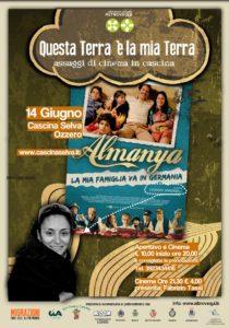 Cinema in Cascina 2013 - 14 giugno