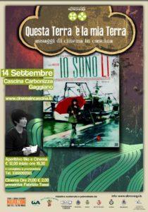 Cinema in Cascina 2013 - 14 settembre