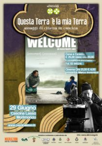 Cinema in Cascina 2013 - 29 giugno