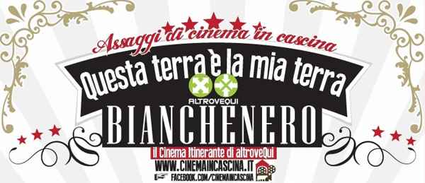 cinema in cascina 2015