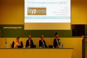 Cia e UE: giovani e agricoltura, una risorsa per il futuro