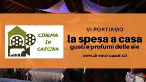 Cinema in cascina