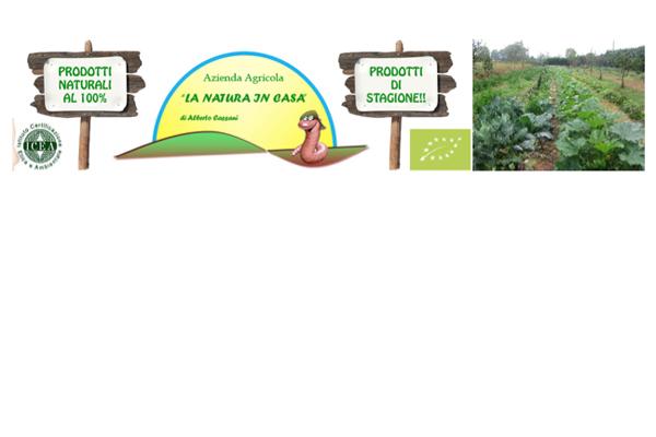 azienda agricola cassani