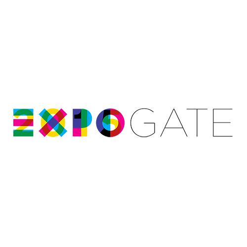 expogate logo