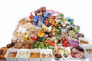 spreco alimentare contest