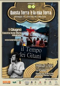 Cinema in Cascina 2013 - 1 giugno