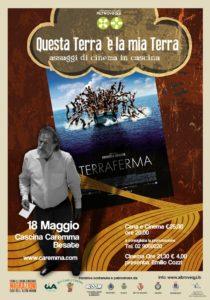 Cinema in Cascina 2013 - 18 maggio