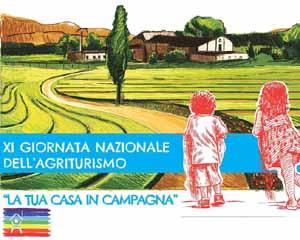 Giornata Nazionale dell'Agriturismo