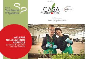 Welfare aziende agricole